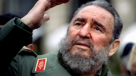 'Castro's death & Trump's presidency: What does this mean for US-Cuba relations?'