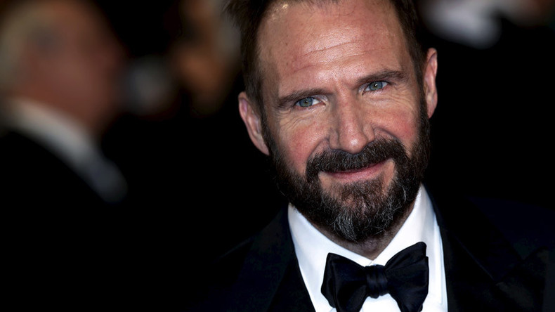 Ralph Fiennes: 'What...