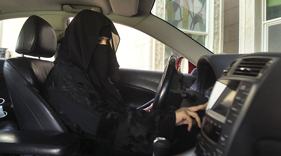 Progressive prince says women driving ban hurts Saudi economy