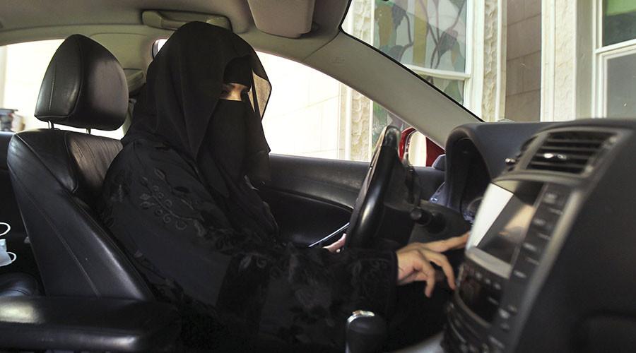 Progressive prince says women driving ban hurts Saudi economy