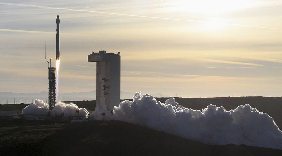 RocketBuilder: Design your own space mission online for $109mn (VIDEO)