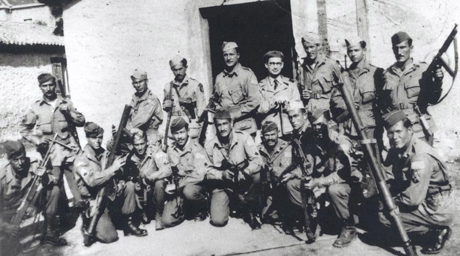 About time: Congress approves medal for WWII special operatives