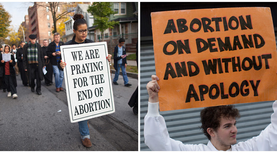 Only abortion clinic in Dayton, Ohio loses operating license