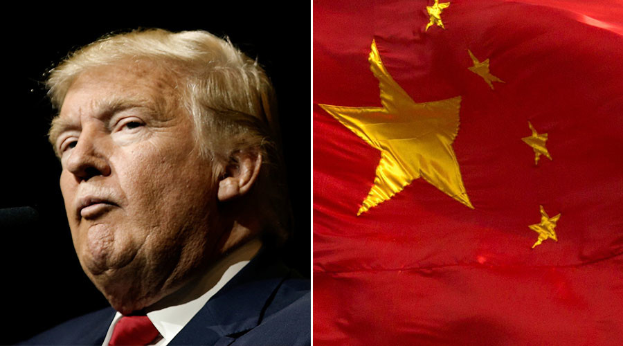 Friend or Foe: Trump's negative attitude may be good for China (VIDEO)