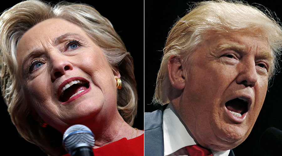 4.6mn sign petition calling for Electoral College to put Clinton in White House
