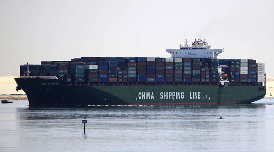 Beijing urges Washington to stick to WTO anti-dumping agreement