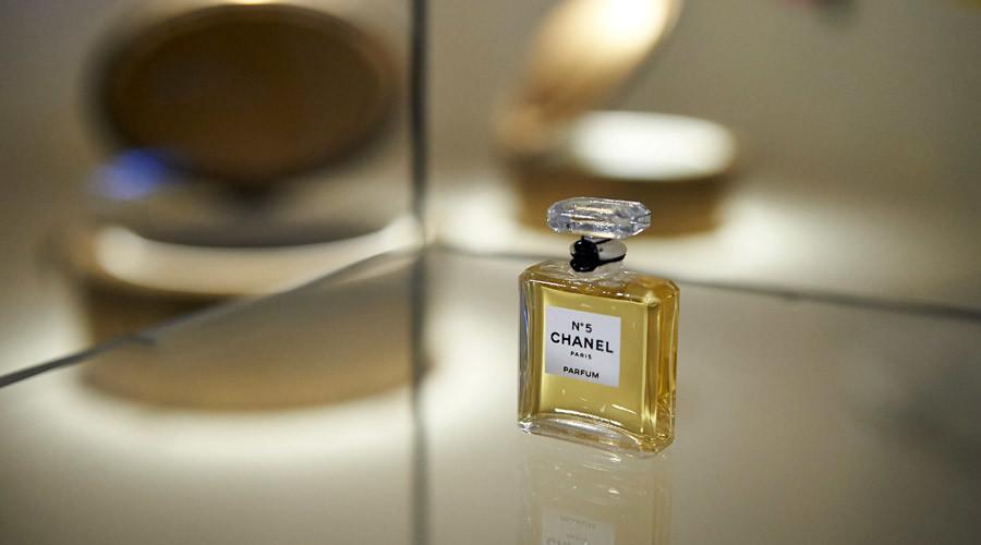 Chanel vs. French railways: Fashion giant says new track threatens iconic No. 5 perfume