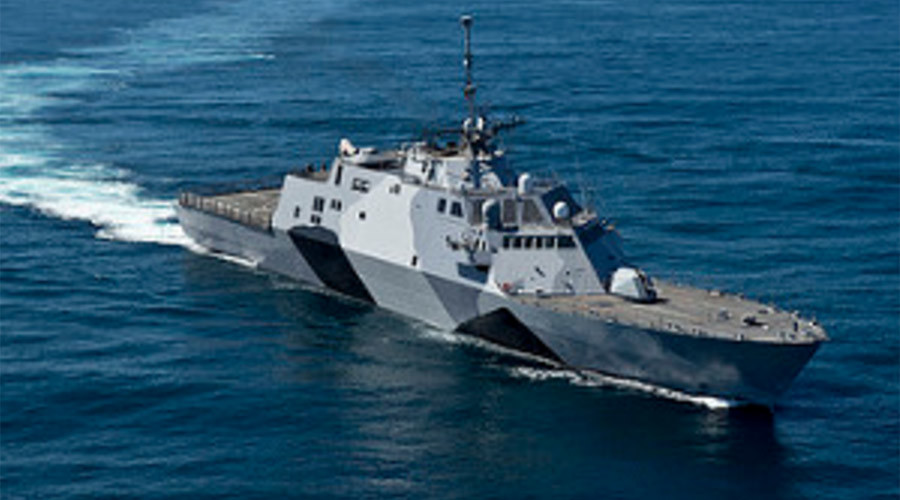 The miracle that wasn't: Navy hammered in Senate over 'failed' ship design