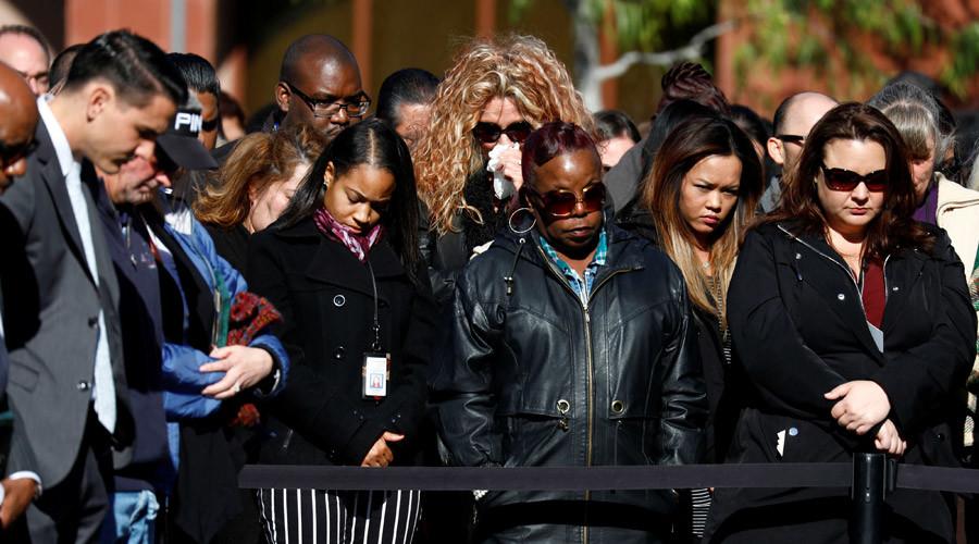 From iPhones to Trump, ripples of San Bernardino