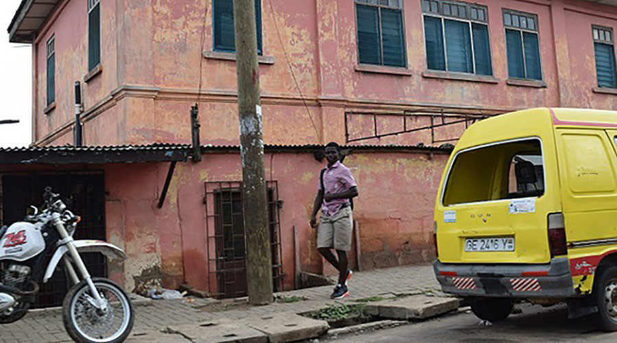Accra-cadabra: Fake US Embassy in Ghana shut down after a decade of issuing counterfeit visas