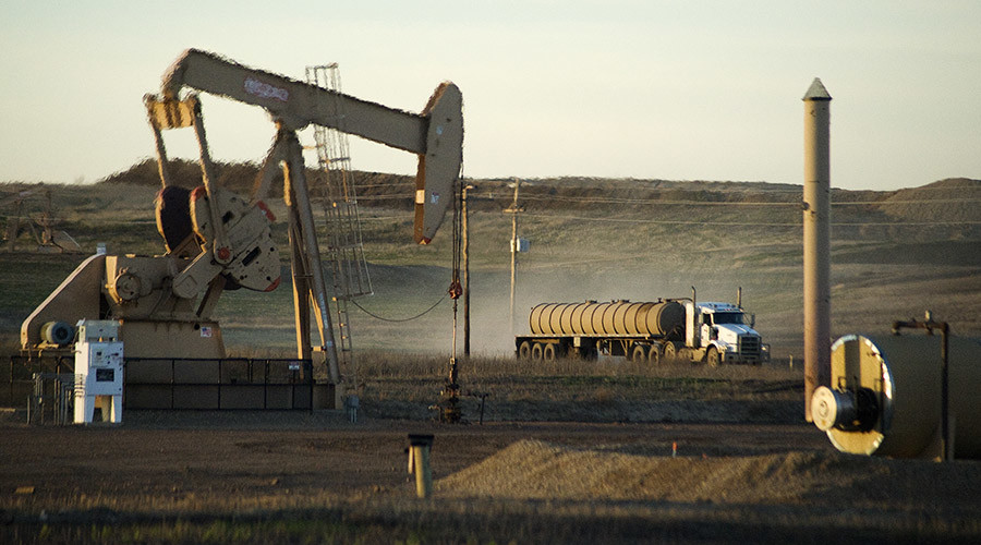 North Dakota fracking co slapped with $2.1mn fine over pollution of Native American reservation