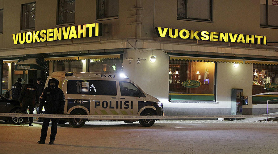 Female politician & two journalists shot dead in Imatra, Finland – police