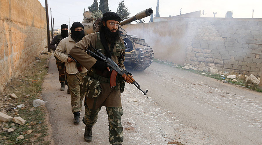 If abandoned by US, Syrian 'moderates' may get in bed with jihadists, report warns
