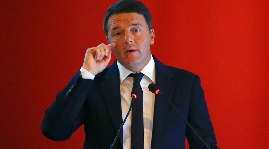 Italy referendum: 'People don't trust establishment, want more radical changes'