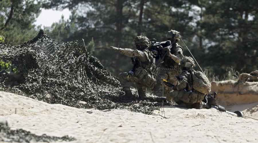 British Army has just 5 Russian language speakers… despite Tory warnings of war