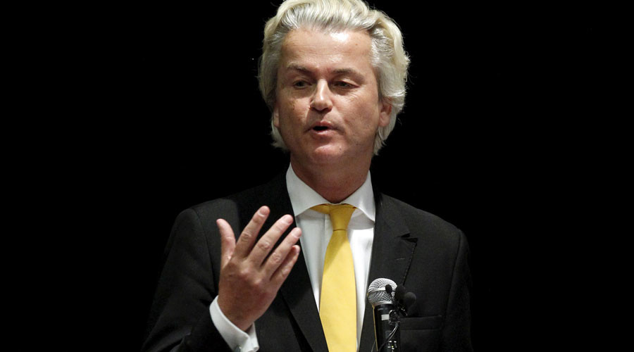 Dutch intel probed right-wing Geert Wilders over Israel ties – report