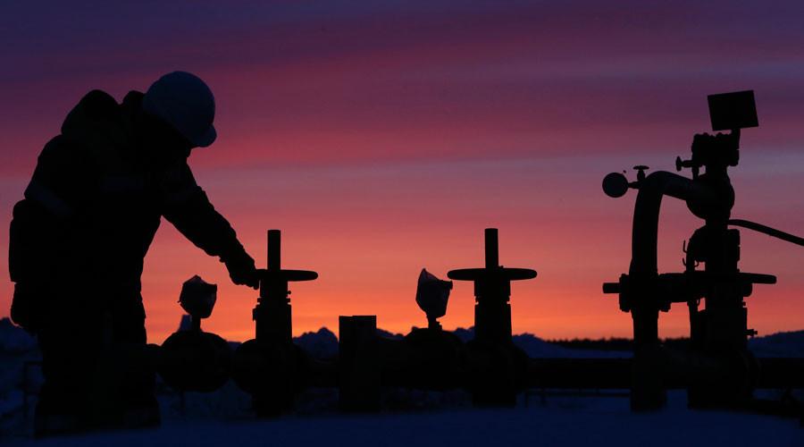 Russian gas focus of fierce debate on EU's energy dependence