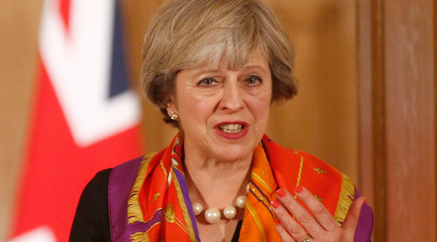 Trade first, human rights later? Theresa May's vision for UK-Gulf relations