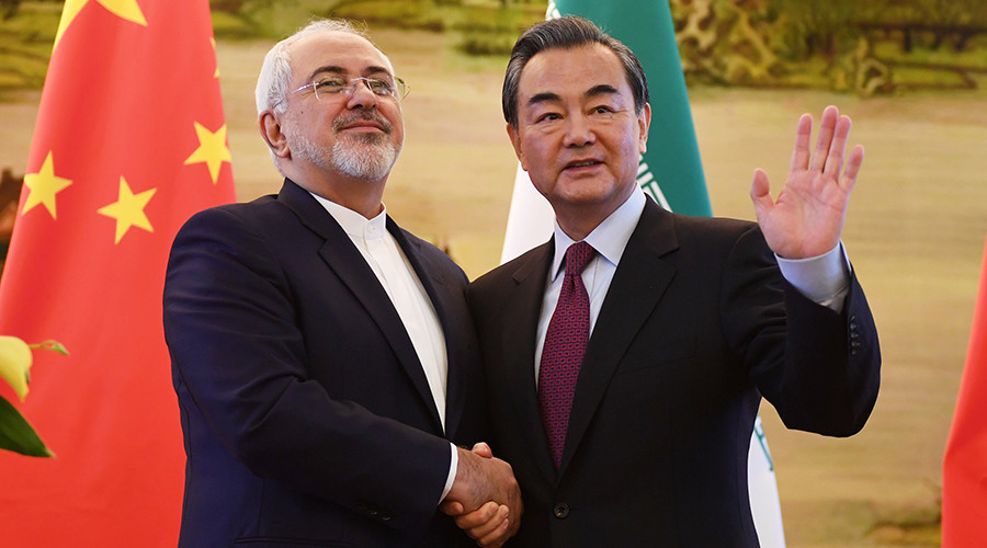 China urges parties in Iran deal to stick to pact as Trump presidency approaches