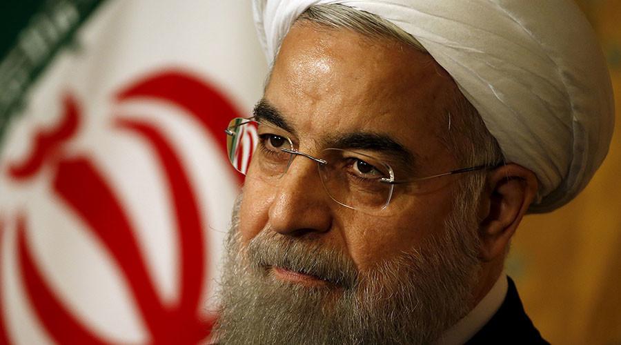Iran won't let US rip up nuke deal – Rouhani