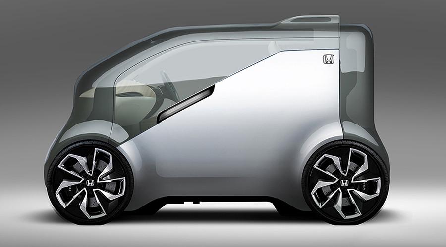 Honda's latest electric car detects 'human emotions'