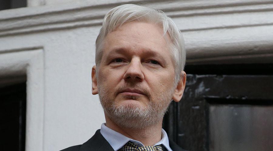 WikiLeaks' Assange releases statement he gave prosecutors