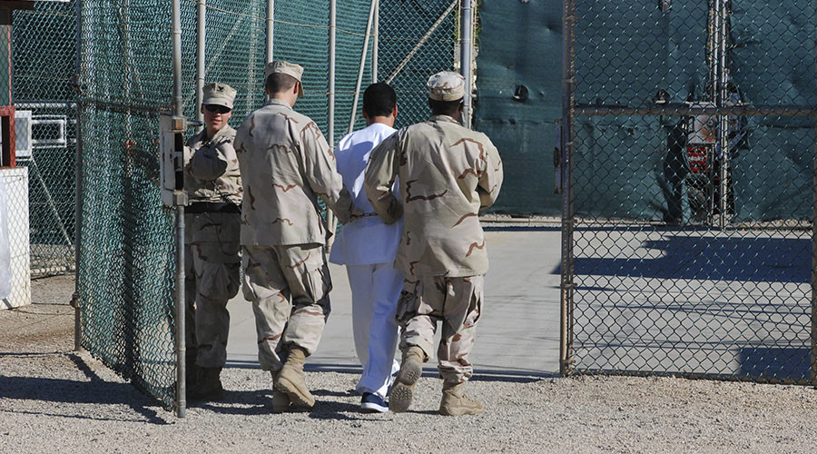 'Trump pledge to keep Guantanamo open - for Americans, too - would meet stiff resistance'