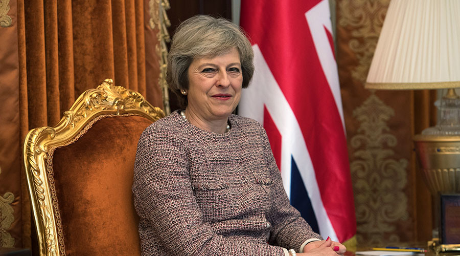 Theresa May's Gulf speech a 'sales pitch' that ignores human rights reform – Reprieve