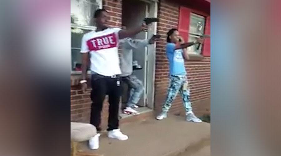 'Mannequin' arrests: Viral video leads Alabama cops to drug & arms