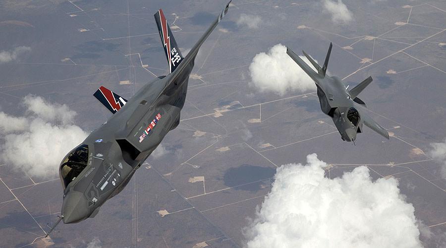 Pentagon prepares 'misleading' response to Senate's F-35 concerns – report