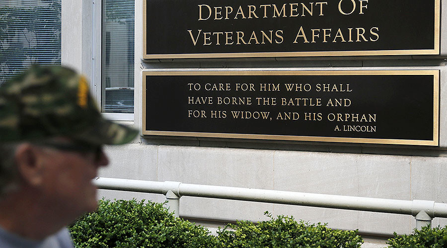 Previously-hidden VA medical center quality ratings exposed – report