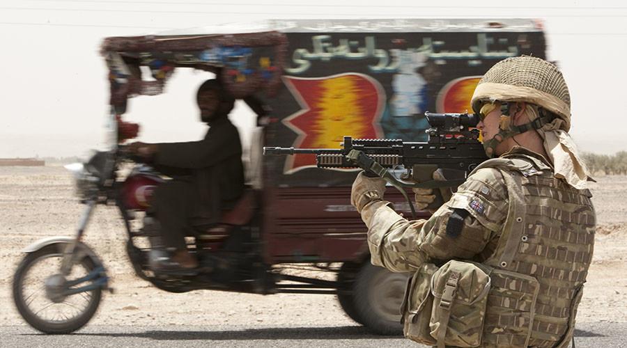 Commando's murder appeal could 'define future' of war crimes trials