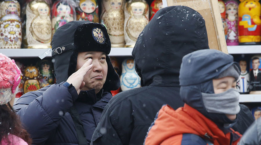Russia more attractive to foreign tourists for winter holidays