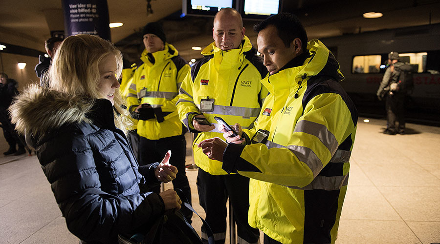 74% of 'underage' asylum seekers in Denmark are adults, teeth & bone tests show