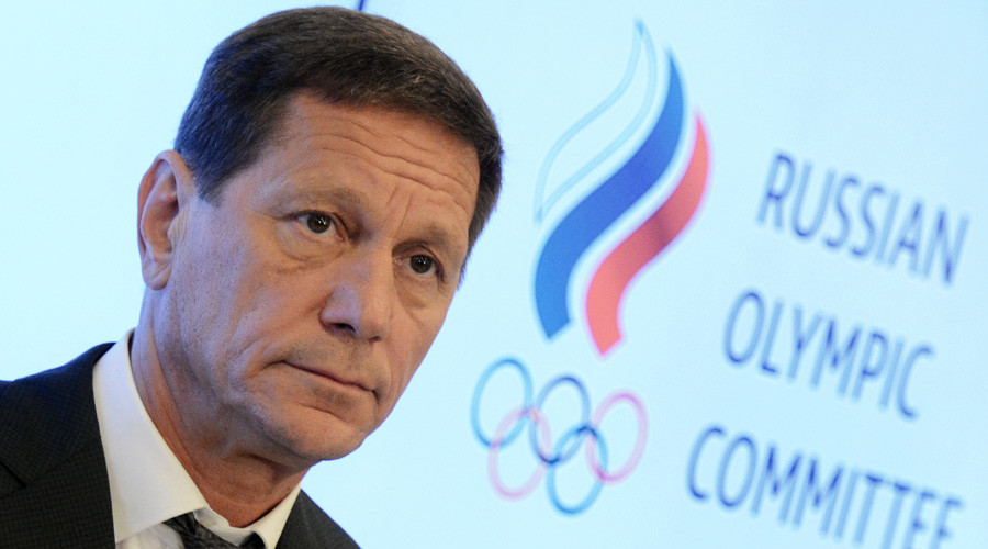'IOC will give chance to all mentioned in McLaren report to speak out': ROC President Zhukov