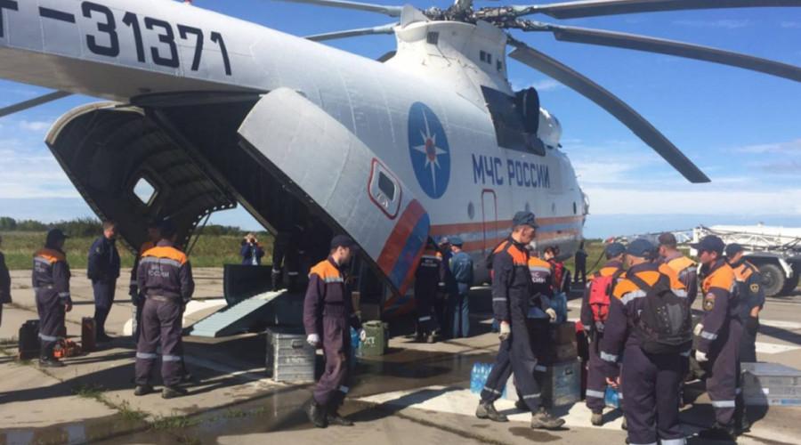 Conflict instigators must foot humanitarian crises bills – Russian Emergencies Minister to UN