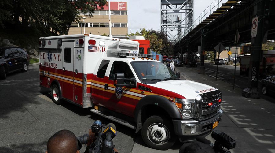 NYC building in which toddlers died of severe burns has history of complaints