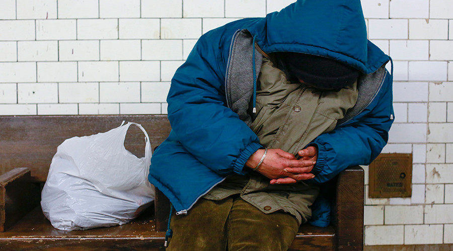 Portland council votes to tax inflated CEO pay to combat homelessness