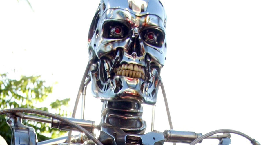 Stop the Killer Robots: HRW demands ban on fully-autonomous weapons ahead of UN conference