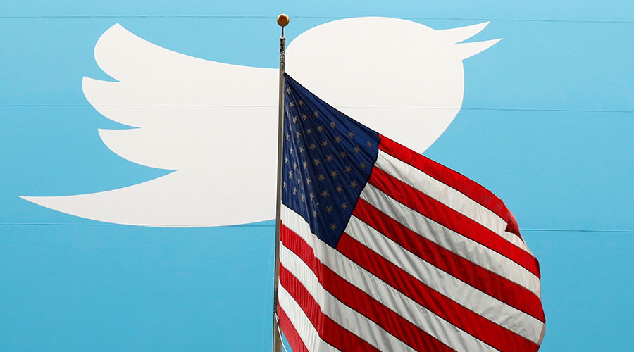 Twitter cuts ties with firm believed to help police spy on activists