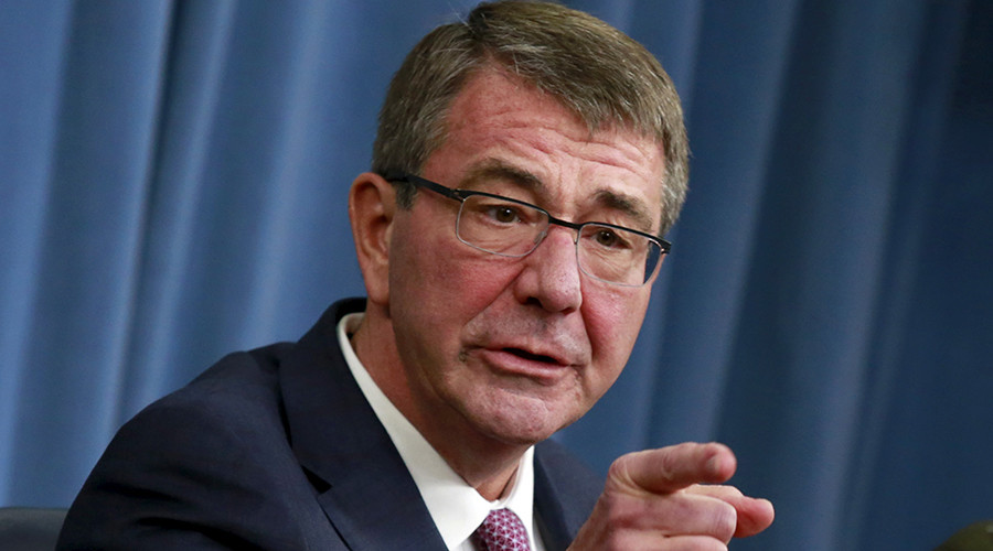 US sending 200 more special ops soldiers to Syria – Pentagon chief