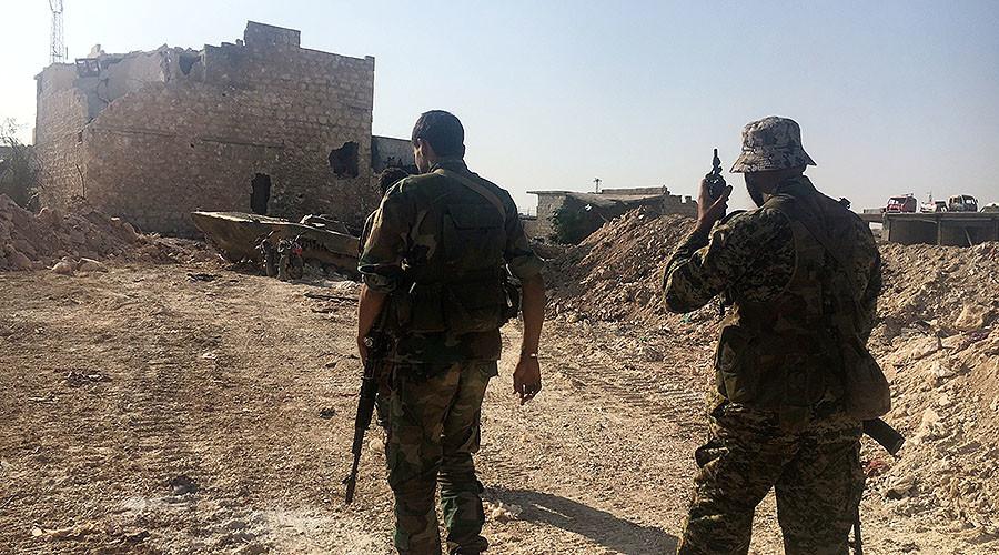 Russia-US talks on Aleppo in progress, but no agreement yet – FM