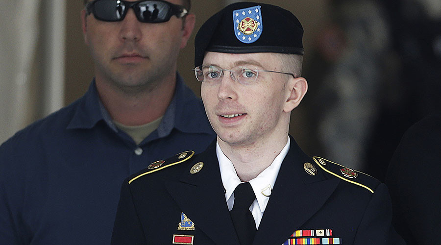Petition to commute Manning's prison sentence to time served reaches 100k goal