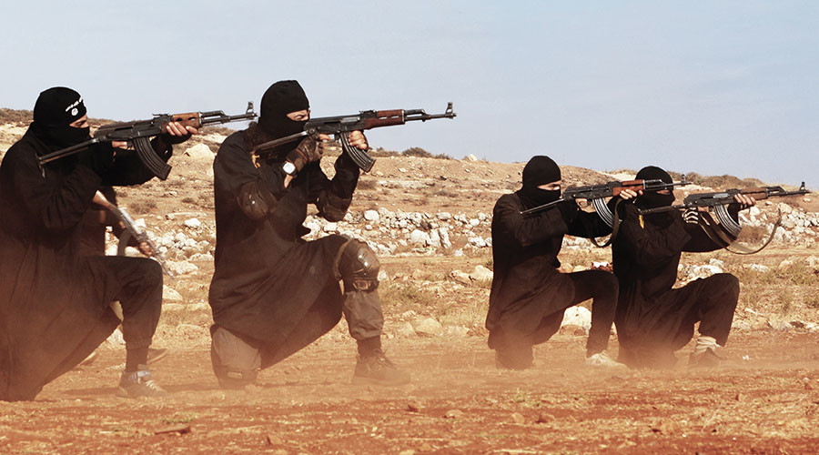 'Reuters citing ISIS 'news agency' elevates its legitimacy'