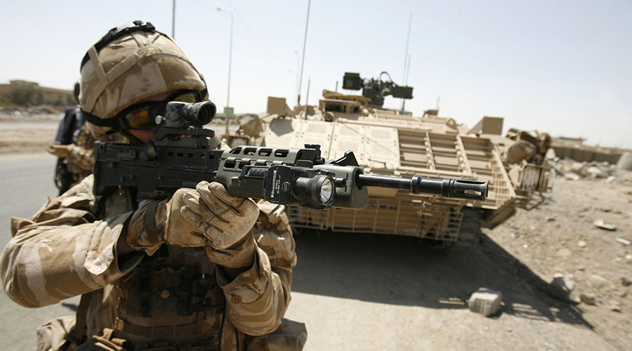 UK's £22mn payouts to Iraqis over military abuse now under scrutiny