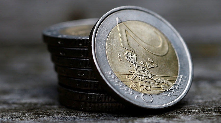 'Euro was a mistake,' says Nobel Prize-winning economist