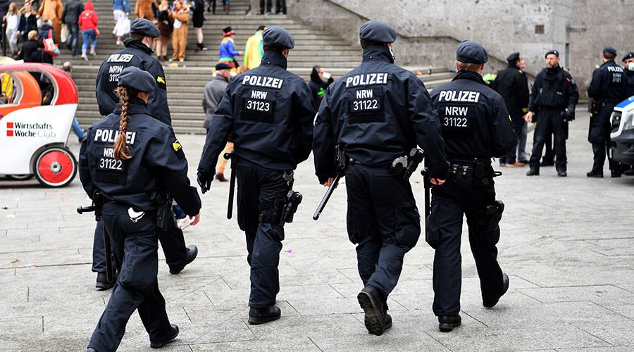 Cologne to deploy 1,500 officers on NYE to prevent repeat of last year's mass sexual assaults