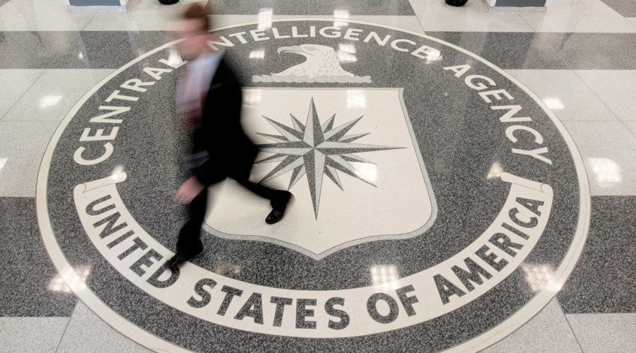 'Putin did it': CIA mercilessly trolled with #RussianHack blame game