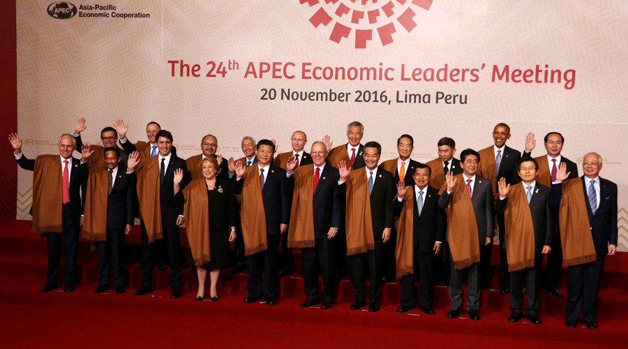 Duterte admits faking illness to avoid Obama at APEC summit