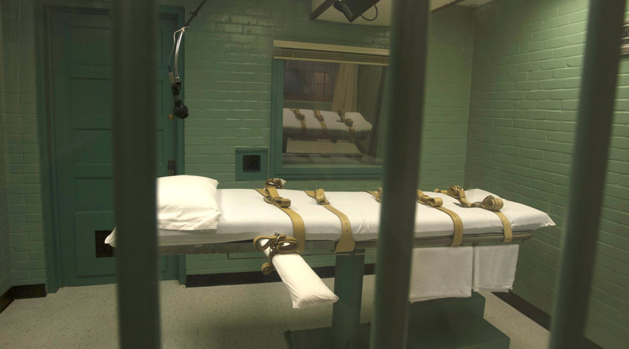 Supreme Court rejects Ohio inmate's appeal to block 2nd execution attempt